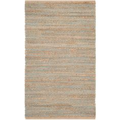 Safavieh Cape Cod Area Rug, 3' x 5' (€135) ❤ liked on Polyvore featuring home, rugs, woven rugs, woven area rugs, coastal rugs, weave rug and coastal area rugs