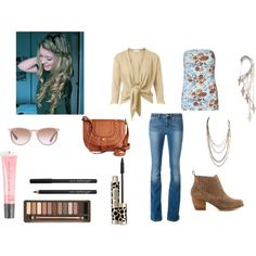 """simple is better"" by mercedesandhoss on Polyvore"