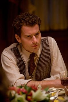Still of James Badge Dale in The Pacific (2010)