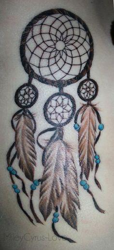 40 Best Dream Catchers Images On Pinterest Dreamcatcher Tattoos Enchanting Indian Dream Catcher Tattoos