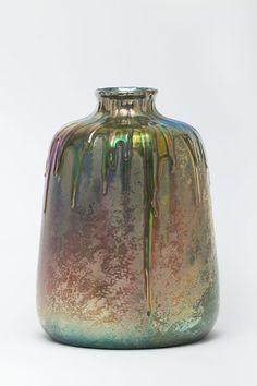 Vase | Clément  Massier | c.1899 | Museum Für Kunst Und Gewerbe Hamburg | CC0