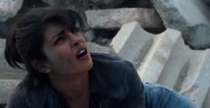 "A month after the show got picked up, Priyanka Chopra shared the official trailer: | Priyanka Chopra Just Shared The Action Packed Trailer For ""Quantico"" And..."