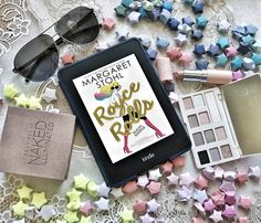 Review: Royce Rolls by Margaret Stohl