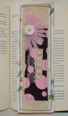 words of encouragement bookmarks