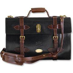 WWII Navigator's Briefcase