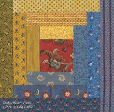 civil war era quilt block patterns   Civil War Quilts: Block 3 & 7. Love these colors