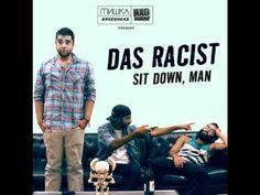 Rapping 2 U - Das Racist (2012?)