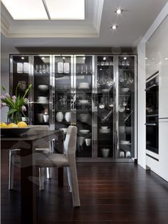 SieMatic BeauxArts.02. NCS.