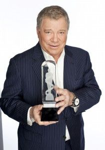 Juno Awards 2012 - with William Shatner! Sarah Mclachlan, I See Stars, William Shatner, Of Montreal, Iconic Characters, Awards, My Love, Celebrities, Canada