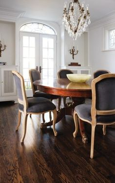 house+home   french chairs -