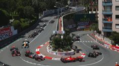 Nico Rosberg beats Mercedes team-mate Lewis Hamilton to pole position at the Monaco Grand Prix in controversial circumstances. Watch F1, Nico Rosberg, Monaco Grand Prix, What Time Is, Lewis Hamilton, Ubs, Formula One, F1 Season, Racing