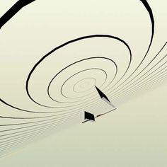 "The Constructivists - El Lissitzky - ""The Prouns"" - proun 93"