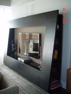 DANA TV Stand - modern - furniture - other metro - Limitless  #modern