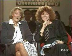* Geneviève Dormann et Régine Deforges*