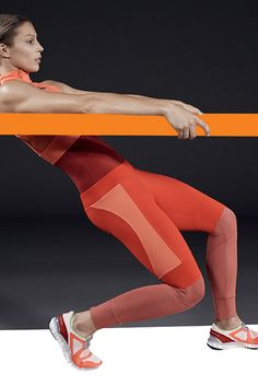 Adidas by Stella McCartney Spring 2015 Ready-to-Wear - Collection - Gallery - Style.com
