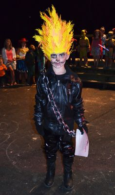 Lake Rudolph Campground & RV Resort Ghost Rider Costume, Punk, Costumes, Halloween, Rv, Inspiration, Style, Ideas, Biblical Inspiration