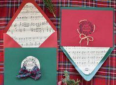 A Homemade Christmas - One CrafDIY Girl