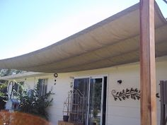 Patio Cover - another option?