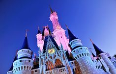 I'm an Independent Travel Consultant Specializing in Disney Destinations. All of my services are FREE!
