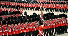 Trooping Of The Colour, Queen Birthday, Prince Of Wales, British Monarchy, British Army, Prince Charles, Military, London, Travel