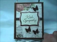 Image result for sympathy cards to make
