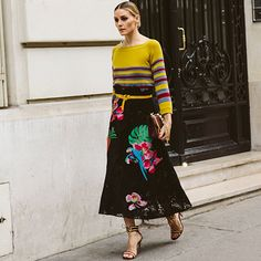 Shop the Look: OP at Valentino SS17