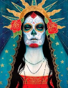 Sylvia Ji es una artista que retoma el imaginario cultural de México, para resignificarlo con base en sus propias experiencias y cosmovisión