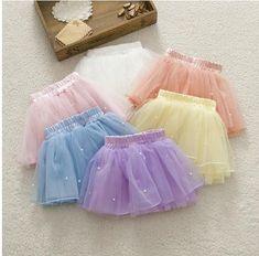 It is actually period to be strong and discover your desired life kid tutu outfit, our team continues to be developed therefore irrespective of where you go, it's possible to show your brightness! Tutu Skirt Kids, Baby Girl Skirts, Baby Skirt, Little Girl Dresses, Girls Dresses, Girl Tutu, Baby Tutu Dresses, Baby Dress Design, Baby Girl Dress Patterns