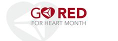 "ProMedica is ""Going Red"" this February for Heart Month! We've partnered with the American Heart Association of Northwest Ohio to raise awareness of cardiovascular disease and stroke in our communities. Learn more."