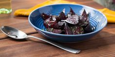Roasted Beets with Herbs Recipes | Food Network Canada