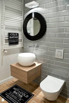 November Soul: Bathroom Design Ideas: Dose of stunning interiors, inspiration boards and design. Contemporary Bathroom Designs, Contemporary Interior, Contemporary Cottage, Contemporary Chandelier, Contemporary Stairs, Contemporary Apartment, Contemporary Wallpaper, Contemporary Landscape, Contemporary Architecture