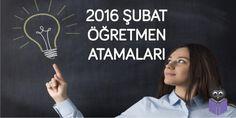 Milli Eğitim Bakanı Nabi Avcı, şubat ayında yapılması planlanan öğretmen atamalarının tarihini açıkladı.
