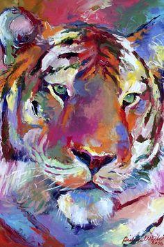 Poster - Tiger 4