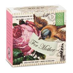 For Mother A Little Soap – Gifts for Mom