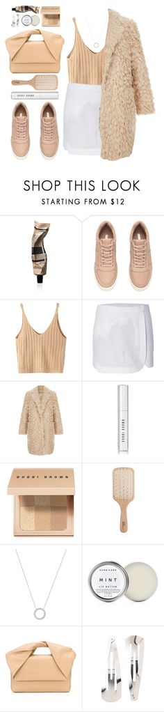 """#880 Elena"" by blueberrylexie ❤ liked on Polyvore featuring Aesop, H&M, WithChic, Jonathan Simkhai, Elizabeth and James, Bobbi Brown Cosmetics, Philip Kingsley, Michael Kors, Herbivore and J.W. Anderson"