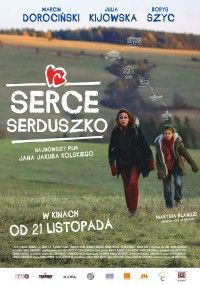 Serce, Serduszko (2014)