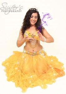 When and Where is it Appropriate for Kids to Belly Dance? | Belly Motions
