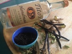 DIY Vodka Infusions with Three American Made Bar Essentials to Try Today and Tito's Handmade Vodka - USA Love List