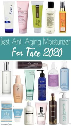Best Anti Aging Moisturizer Acne Prone Skin – Whilst we like to believe we actually advance with age, we all totally understand that there is some pesky skin area changes you want to deal with as the years go. Moisturizer For Oily Skin, Anti Aging Moisturizer, Oily Skin Care, Acne Prone Skin, Tinted Moisturizer, Creme Anti Rides, Creme Anti Age, Anti Aging Cream, Anti Aging Tips