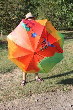 Parapluies je ne sais pas où... - Anne Poiré et Patrick Guallino