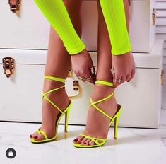 Complete any outfit in a pair of fierce AF high heels from EGO. From stilettos to perspex heels - we've got the sassiest styles. Shop now at EGO. Stilettos, Women's Pumps, Stiletto Heels, Snakeskin Heels, Lace High Heels, Open Toe High Heels, Neon Sandals, Summer Sandals, Neon Heels