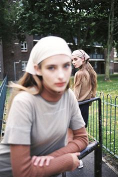 Oyster Fashion: 'Sisterhood' Shot By Javier Castán   Fashion Magazine   News. Fashion. Beauty. Music.   oystermag.com