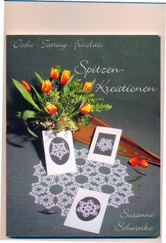 Spitzen Kreationen Tatting - Luis Cachon - Picasa Web Album