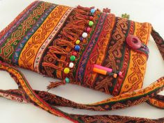 Colorful Ethnic Laptop CASE/13'' MacBook Air-MacBook Pro 13'',Other 13-13.3'' Laptops Sleeve-Cover-Laptop Bag,Padded