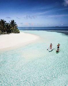 Kandolhu #Maldives