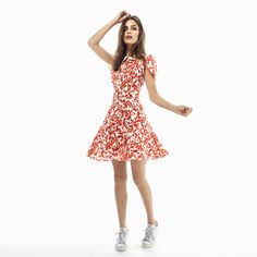 PIATJELTABYTIMO Ss 15, Out Of Style, Travel Style, Spring Summer Fashion, Beautiful Dresses, Going Out, Summer Dresses, Beauty, Vintage