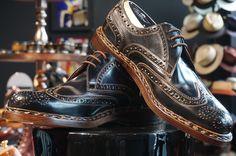Finest handmade shoes available at Oxblood Zürich Europaallee 19 www.oxbloodshoes.com #cordovan #dandy #brogues #budapester #heinrichdinkelacker #gentleman #zopfnaht #dapper #horween #euroapaallee Men Dress, Dress Shoes, Oxblood, Dandy, Shoe Collection, Dapper, Gentleman, Oxford Shoes, Lace Up
