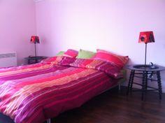 Lohjan aluerakentamiskohteemme Bed, Furniture, Home Decor, Decoration Home, Stream Bed, Room Decor, Home Furnishings, Beds, Home Interior Design