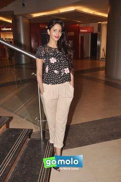 Bhairavi Goswami at Femina Festive Showcase August 2014 at Phoenix Marketcity in Kurla, Mumbai
