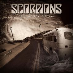 "NEWS:  SCORPIONS – ""Eye Of The Storm"""